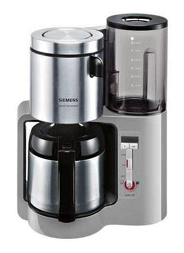 Siemens Tc86505 Filtre Kahve Makinesi Renkli
